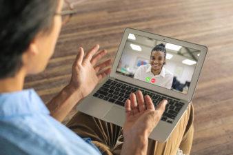 Remote recruitment tool